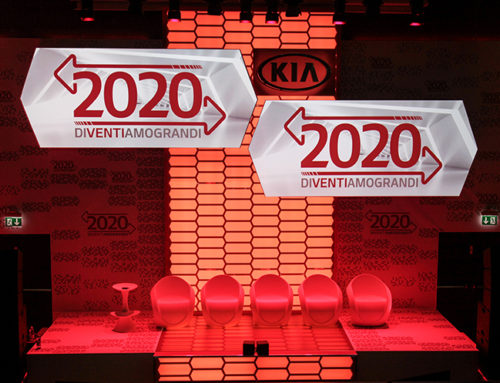 KIA DEALER CONVENTION